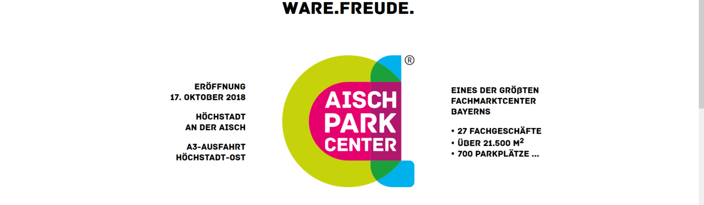 Aischpark Center